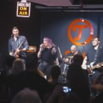 AFTERTHERIOT Live im Teufel Flagshipstore beim STAR FM Currywurst Konzert